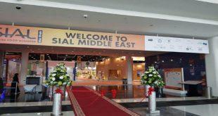 5 – 7  December 2016 Abu Dhabi Sial