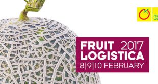 8 – 10 February 2017 Fruit Logestica Berlin
