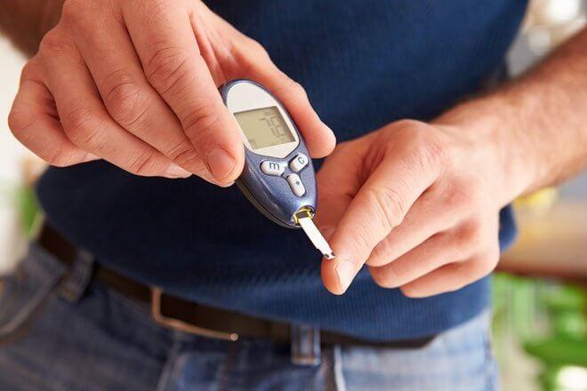 آموزشز تنظیم دیابت