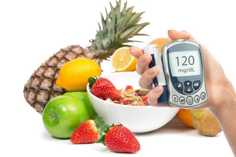 خوراکی های موثر بر تنظیم دیابت