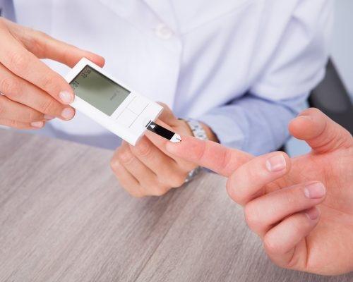 چگونه دیابت را تنظیم کنیم